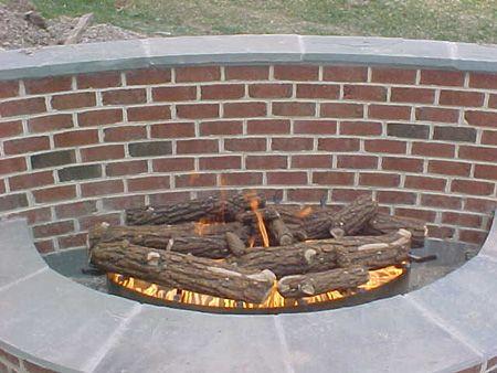 Gainesville Fire Pit